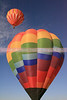 Balloon Festival : Color-Color-Color- Hot Air Balloons