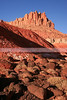 Capital Reef National Park : Scenic views of one of Utah's most scenic National Parks